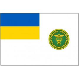 флаг Государственной налоговой службы Украины