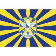Прапор 204-та бригада тактичної авіації