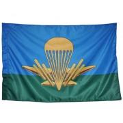 Флаг ВДВ большой