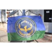 Флаг ВДВ 3-й десантно-штурмовой батальйон Феникс