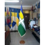 Прапор морської охорони ДПСУ кабінетний