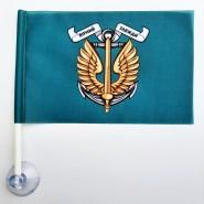 флаг морской пехоты Украины на присоске