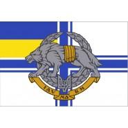 Флаг ВМС силы спецопераций
