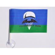 Флаг ВДВ разведка на присоске