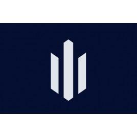 Прапор ДБР Державне бюро розслідувань