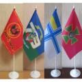 прапорці армій