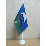 флаг ВДВ разведка