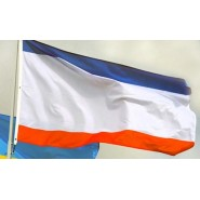 Флаг Крыма