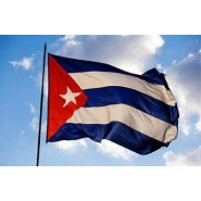 Прапор Куби