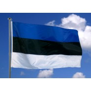 Прапор Естонії