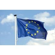 Прапор Євросоюзу 150х90 см