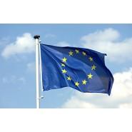 Флаг Евросоюза 150х90 см