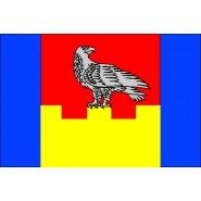 Флаг Очаковского района