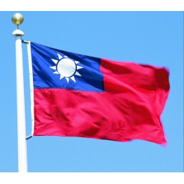 Флаг Тайвань