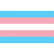 Флаг трансгендеров