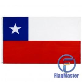 Прапор Чилі