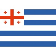 Флаг Аджарии
