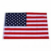 Флаг Америки 150х90 см