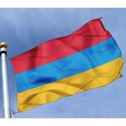 Прапор Вірменії