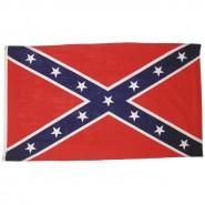 Флаг Конфедеративных штатов Америки