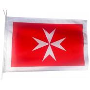 флаг Мальты морской