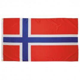 Прапор Норвегії