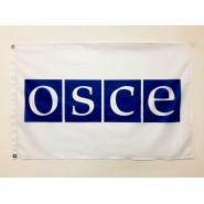 Флаг ОБСЕ, флаг OSCE