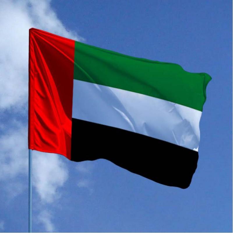 Оаэ флаг фото домов дубая