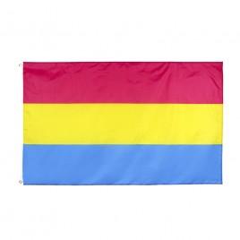 Прапор пансексуалів