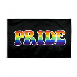 Флаг ЛГБТ Pride