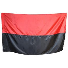 Красно черный флаг