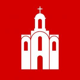Флаг Белой Церкви