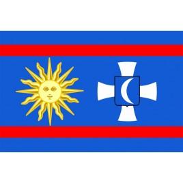Флаг Винницкой области