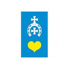 Флаг Березани