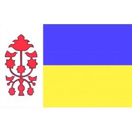 Флаг Обухова