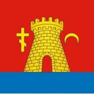 Флаг города Очаков