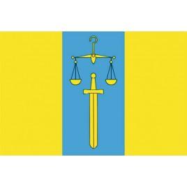 Флаг Овруча