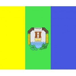 Флаг Ржищева