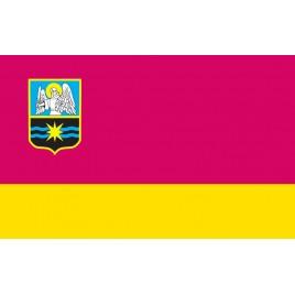 Флаг Славутича