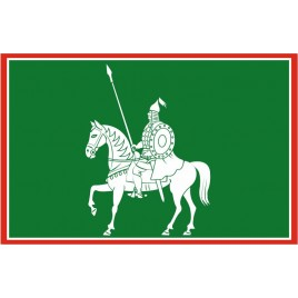 Флаг Тетиев