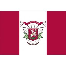 Флаг Вишнёвого