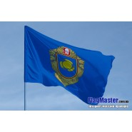 Флаг Черкасской области