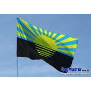 Прапор Донецької області