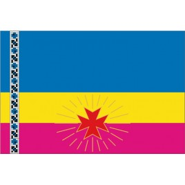 Флаг Новый Буг