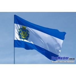 Флаг Херсонской области