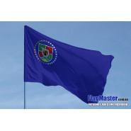 Прапор Луганської області
