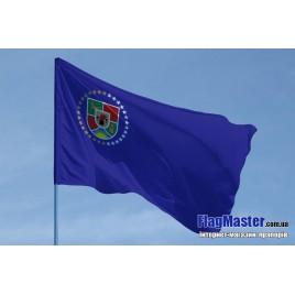 Флаг Луганской области