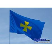 Флаг Полтавской области