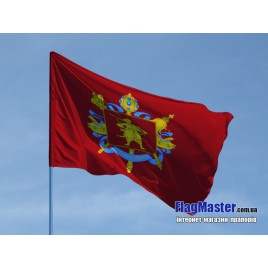 Прапор Запорізької області