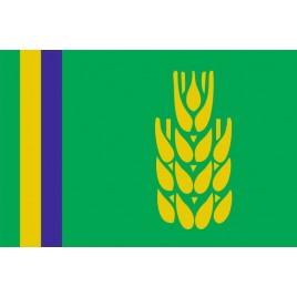 Флаг Мироновки